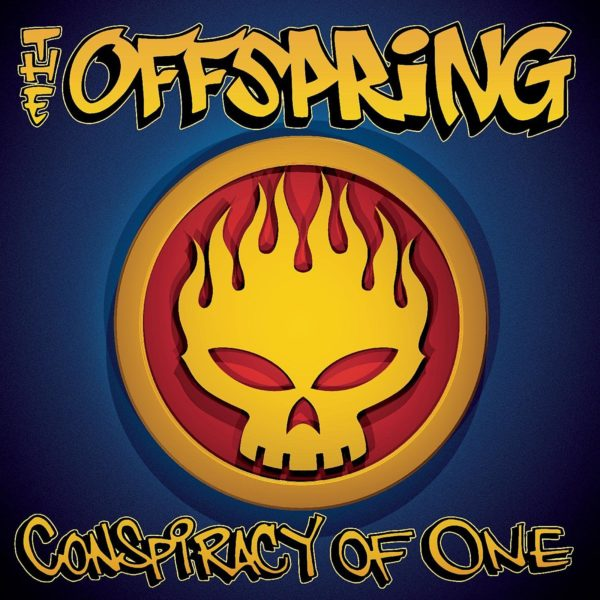 The Offspring - Conspiracy Of One LP