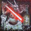 Impaled Nazarene - Vigorous And Liberating Death LP