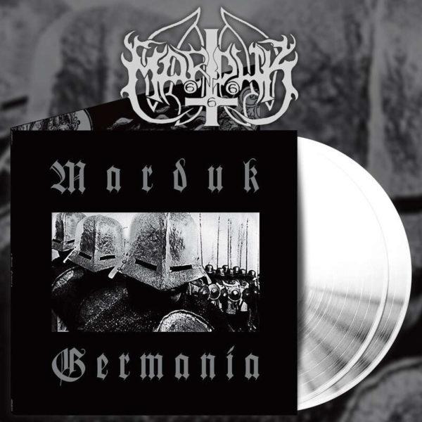 Marduk - Germania LP