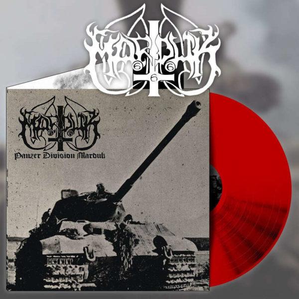 Marduk - Panzer Division Marduk LP
