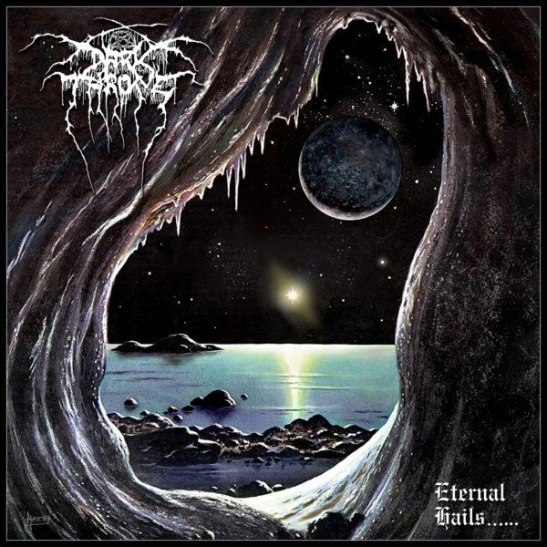 Darkthrone - Eternal Hails LP