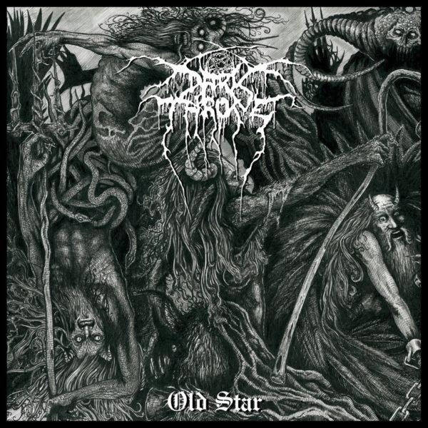 Darkthrone - Old Star LP
