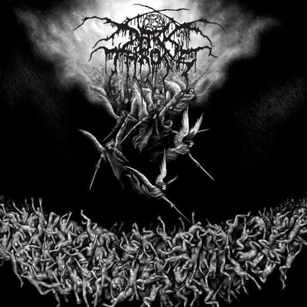 Darkthrone - Sardonic Wrath LP