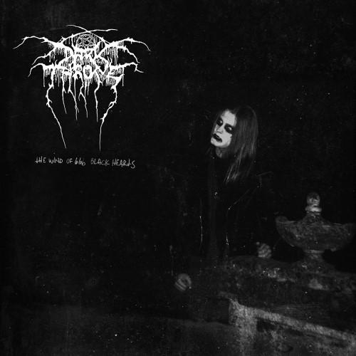 Darkthrone - The Wind Of 666 Black Hearts LP
