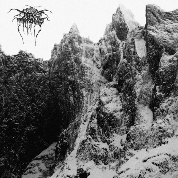 Darkthrone - Total Death LP