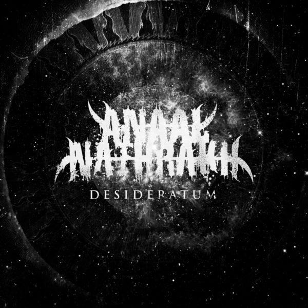 Anaal Nathrakh - Desideratum LP