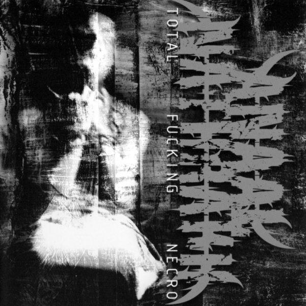 Anaal Nathrakh - Total Fucking Necro LP