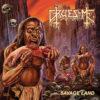 Gruesome - Savage Land LP